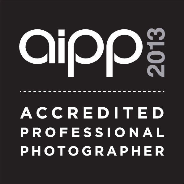 AIPP Accredited Photography 2013